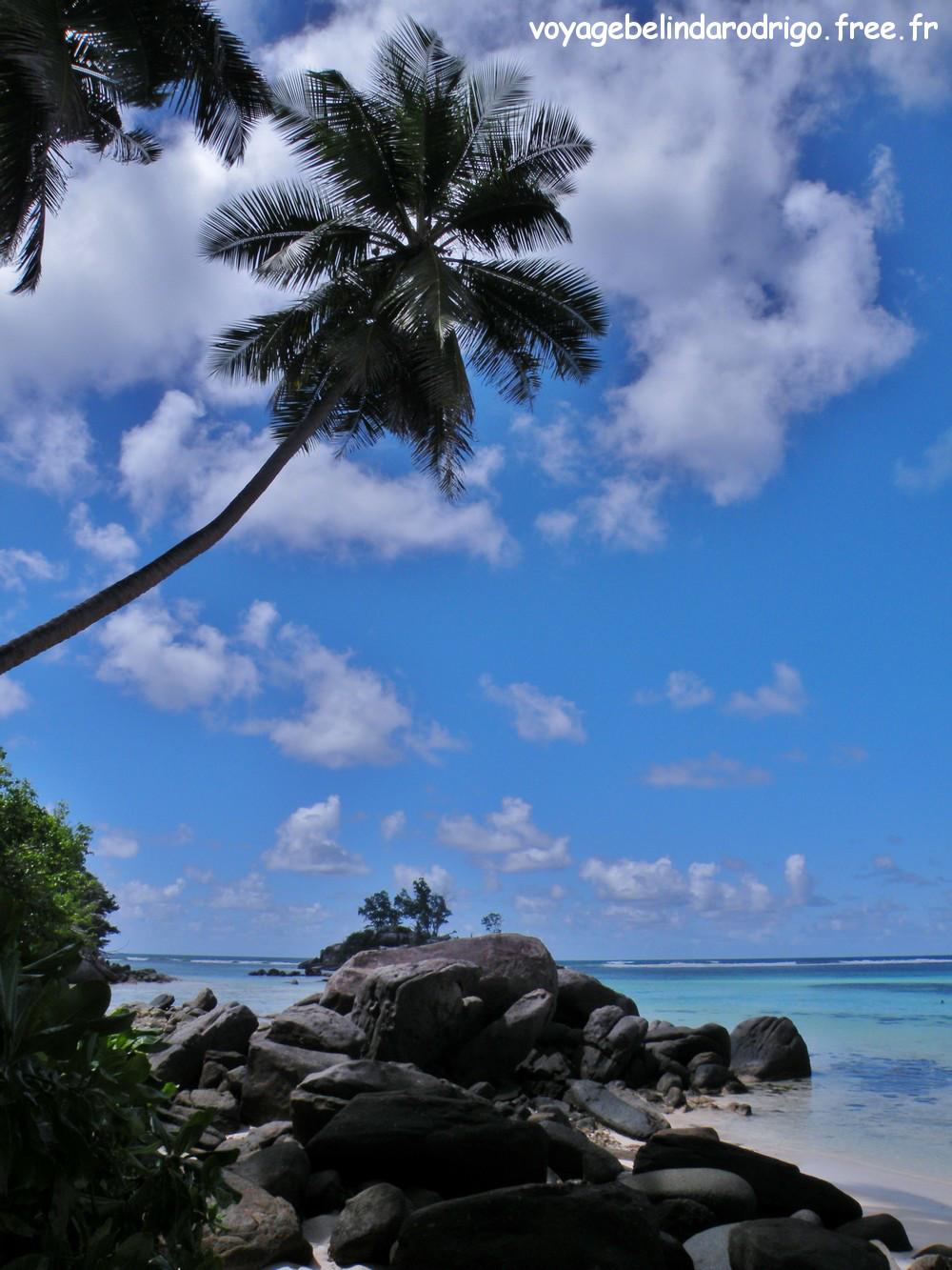Anse Royale - Mahé