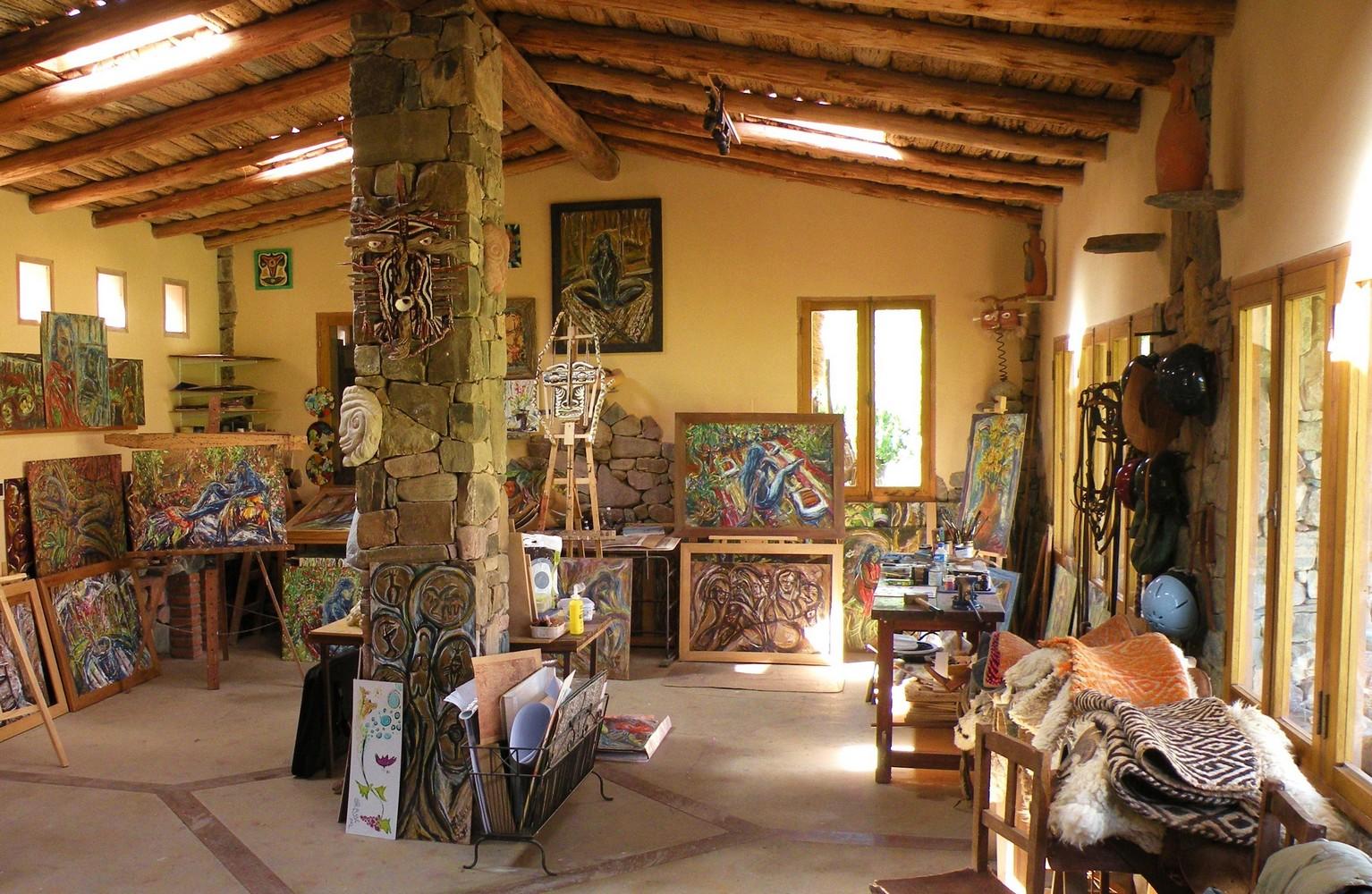 Atelier de Rémy - Solar del Tropico