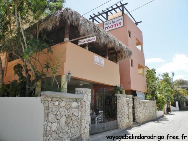 Villa Iguana
