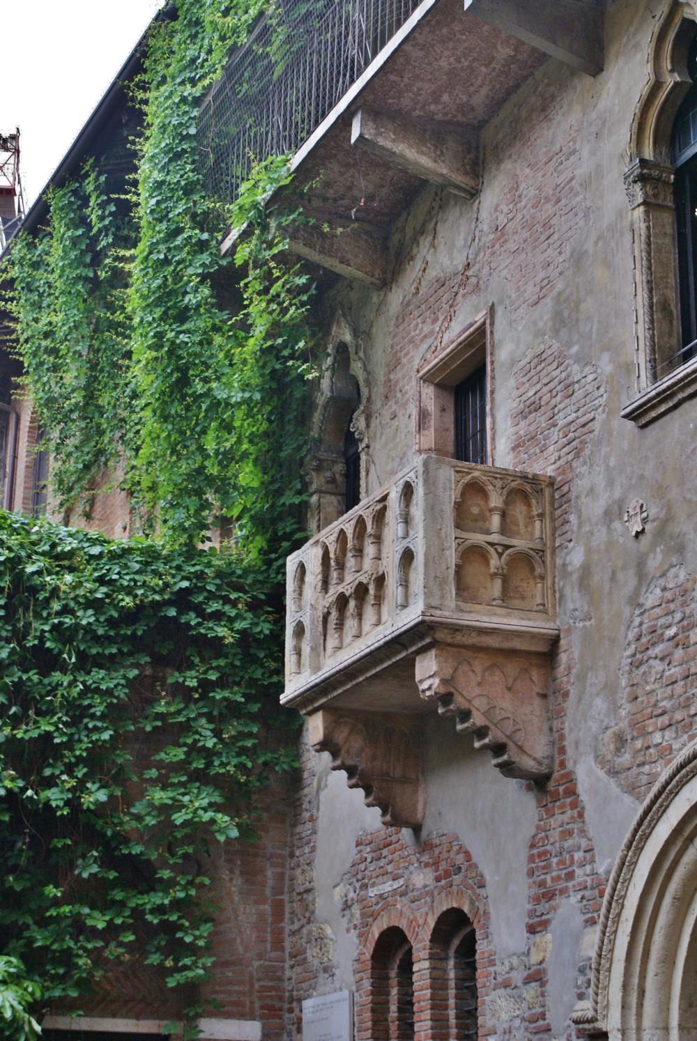 Casa di Giulietta - Vérone