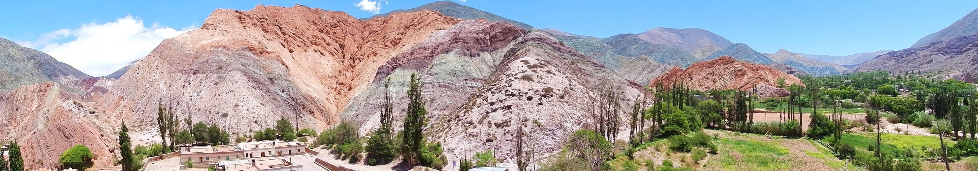 Cerro 7 Colores