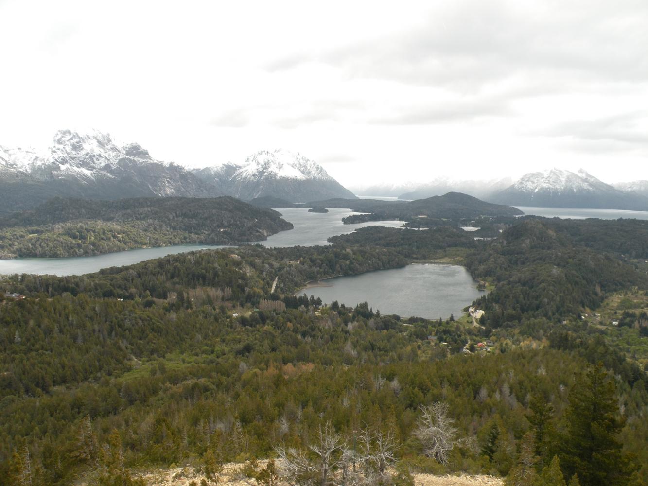 Cerro Campanario
