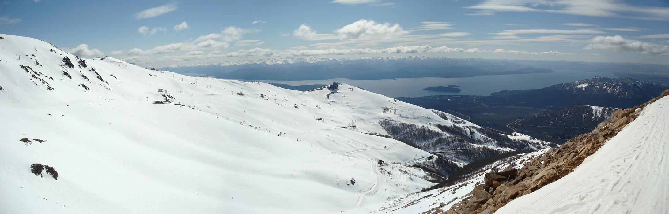 Cerro Catedral - Bariloche (2)