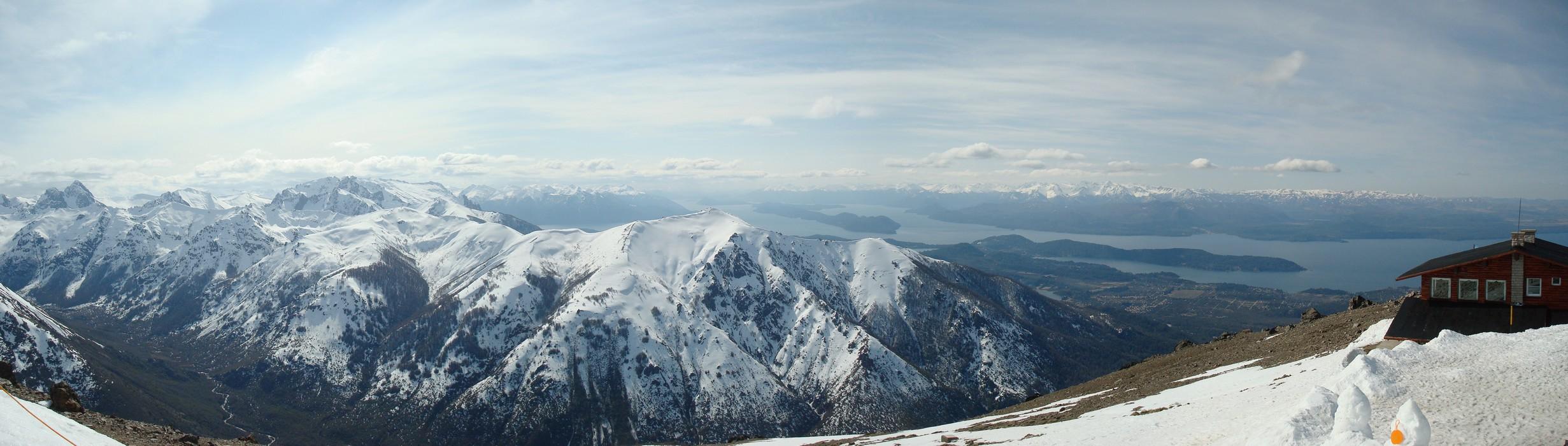 Cerro Catedral - Bariloche (3)
