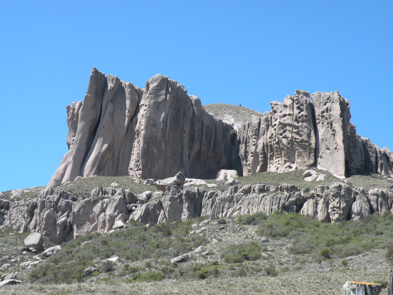 Cerro Las Buitreras - Bariloche (3)