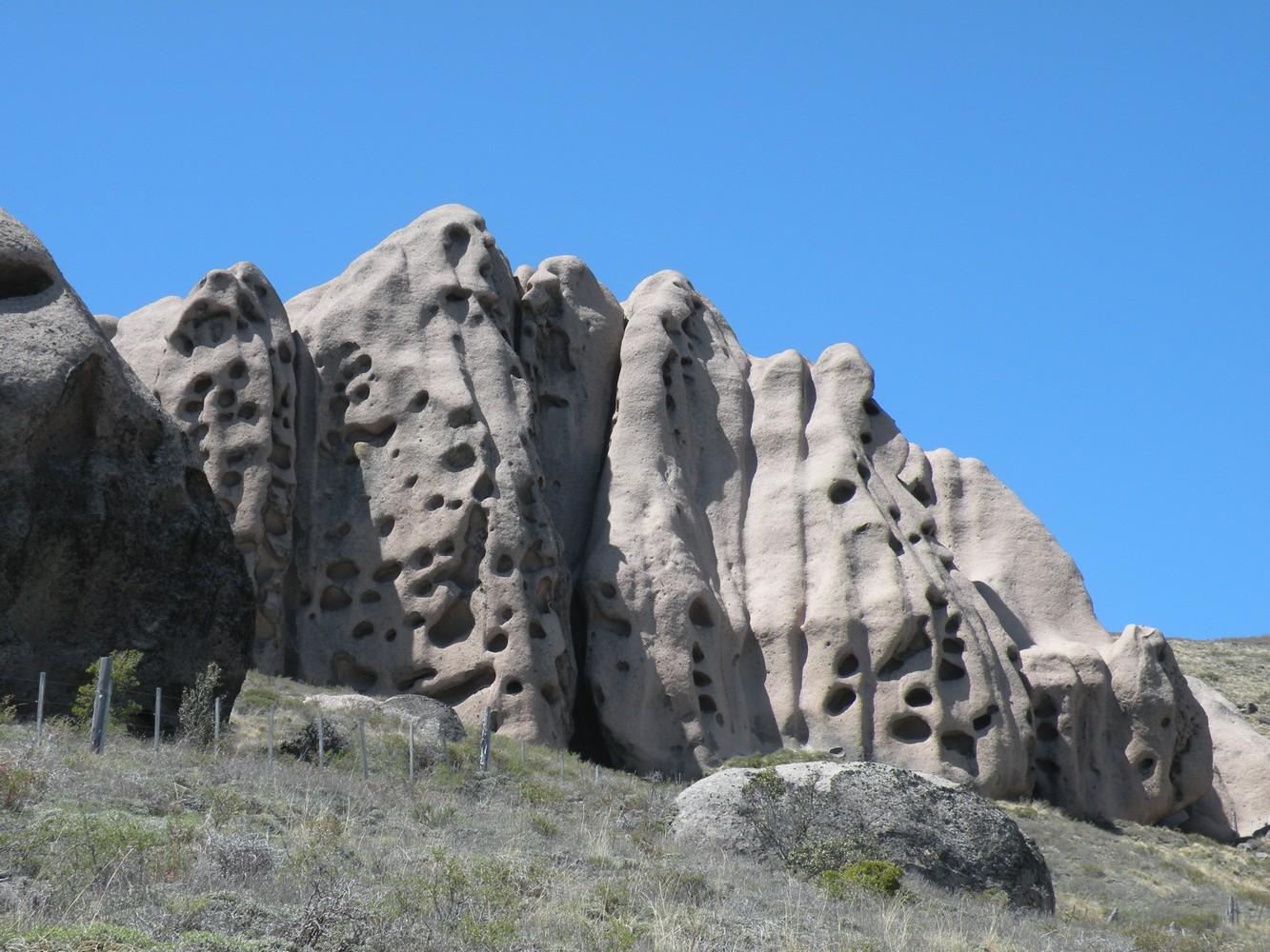 Cerro Las Buitreras - Bariloche (5)