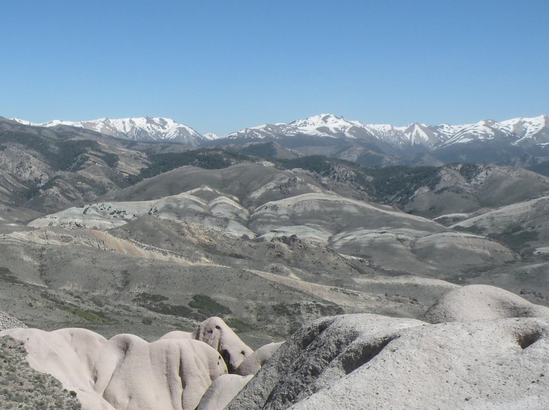 Cerro Las Buitreras - Bariloche