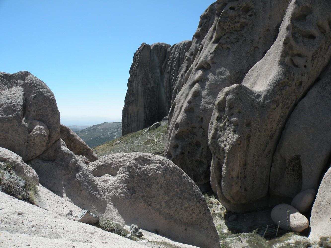 Cerro Las Buitreras - Bariloche (8)