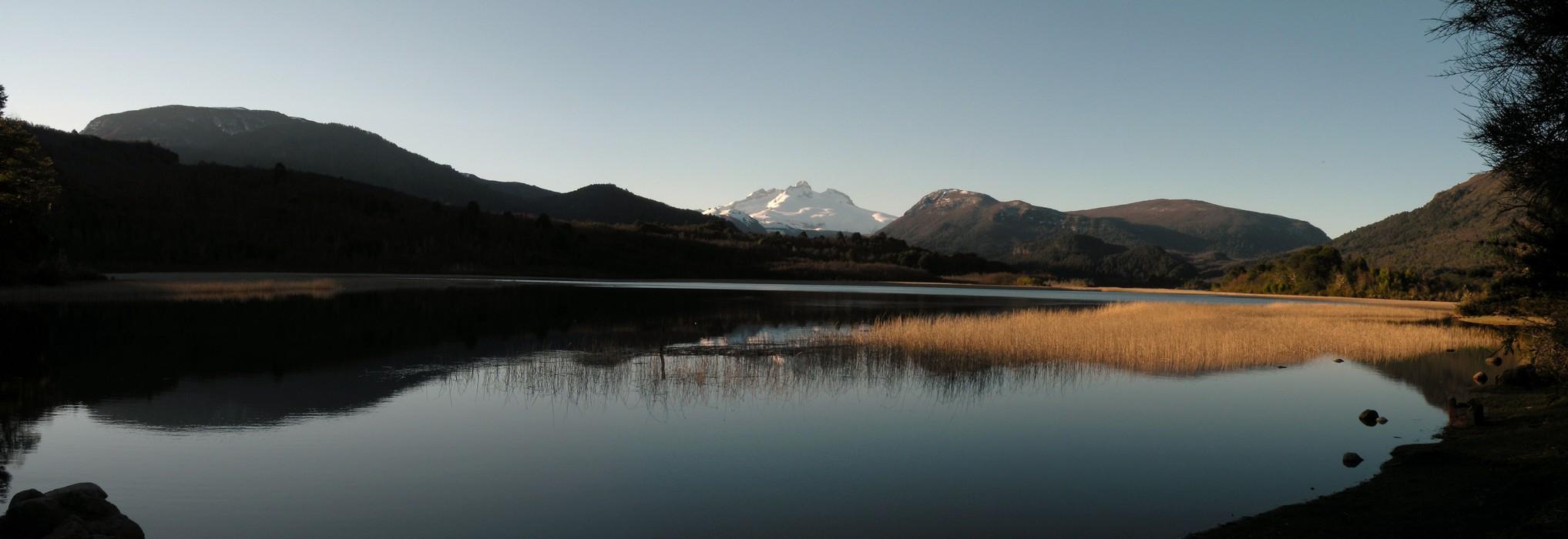 Cerro Tronador - Parc Nahuel Huapi - Bariloche