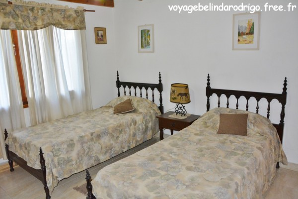 Chambre 2 sdb commune - Chez Mary - Bariloche