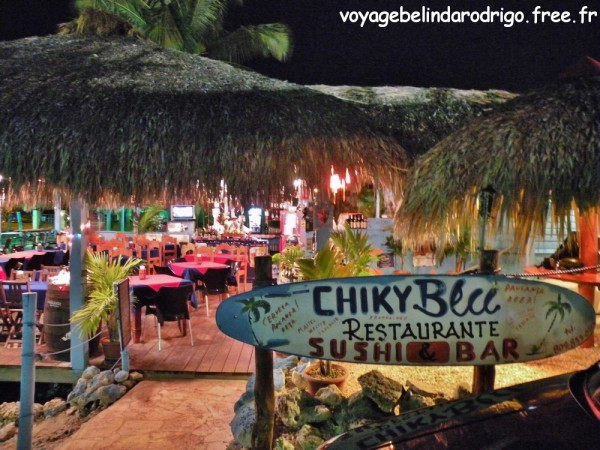 ChikyBlu - Bayahibe