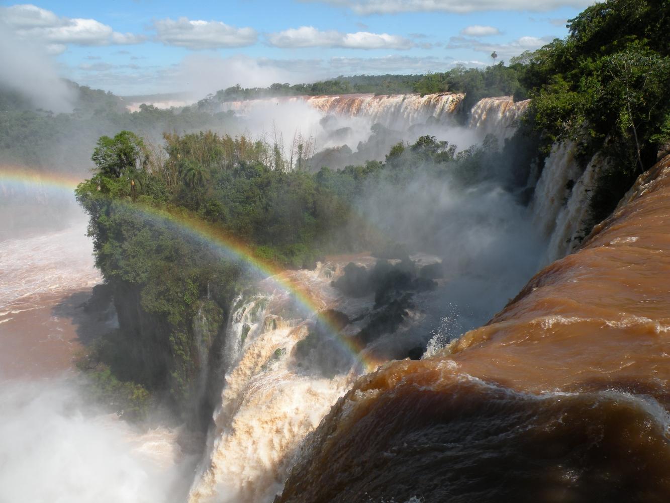Circuit Supérieur - Iguazu