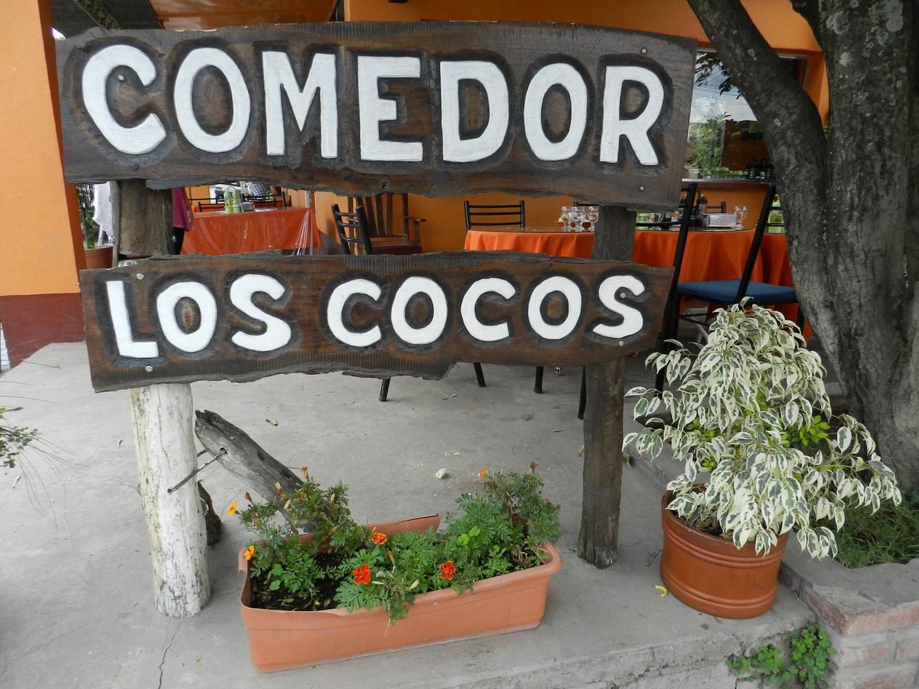 Comedor Los Cocos