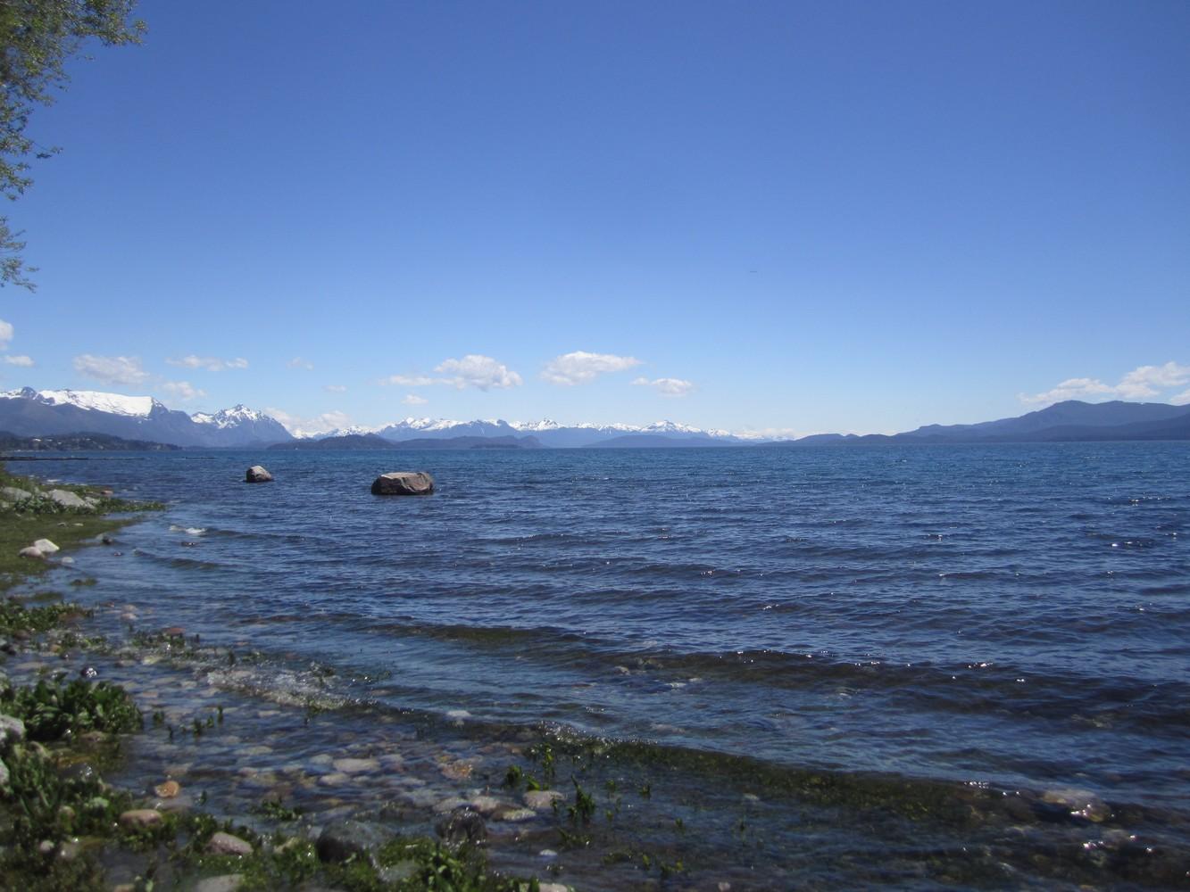 Costanera - Bariloche