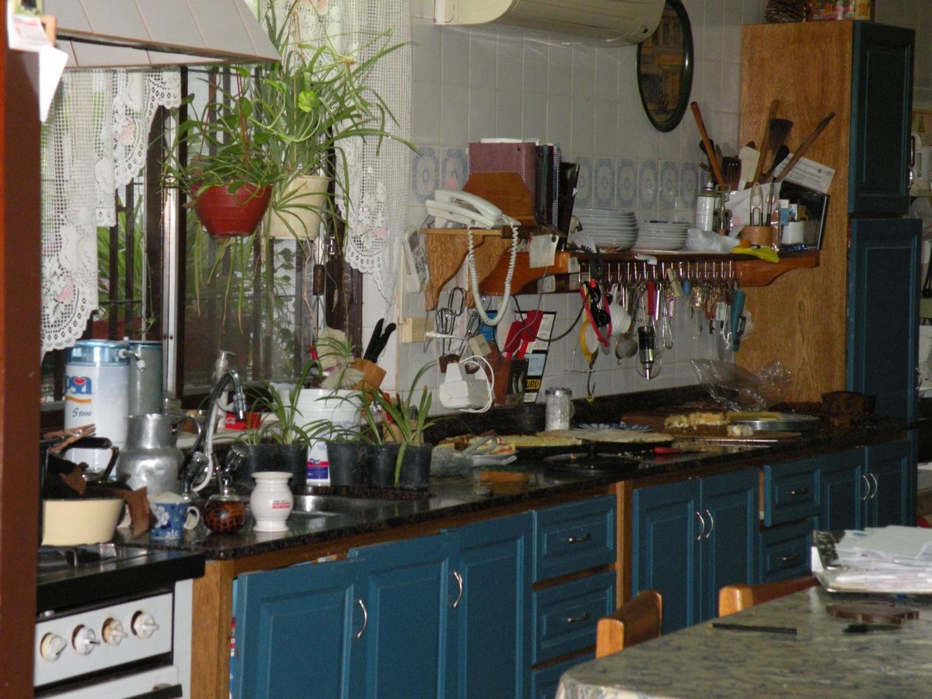 Cuisine - Casa de té Ty Gwyn