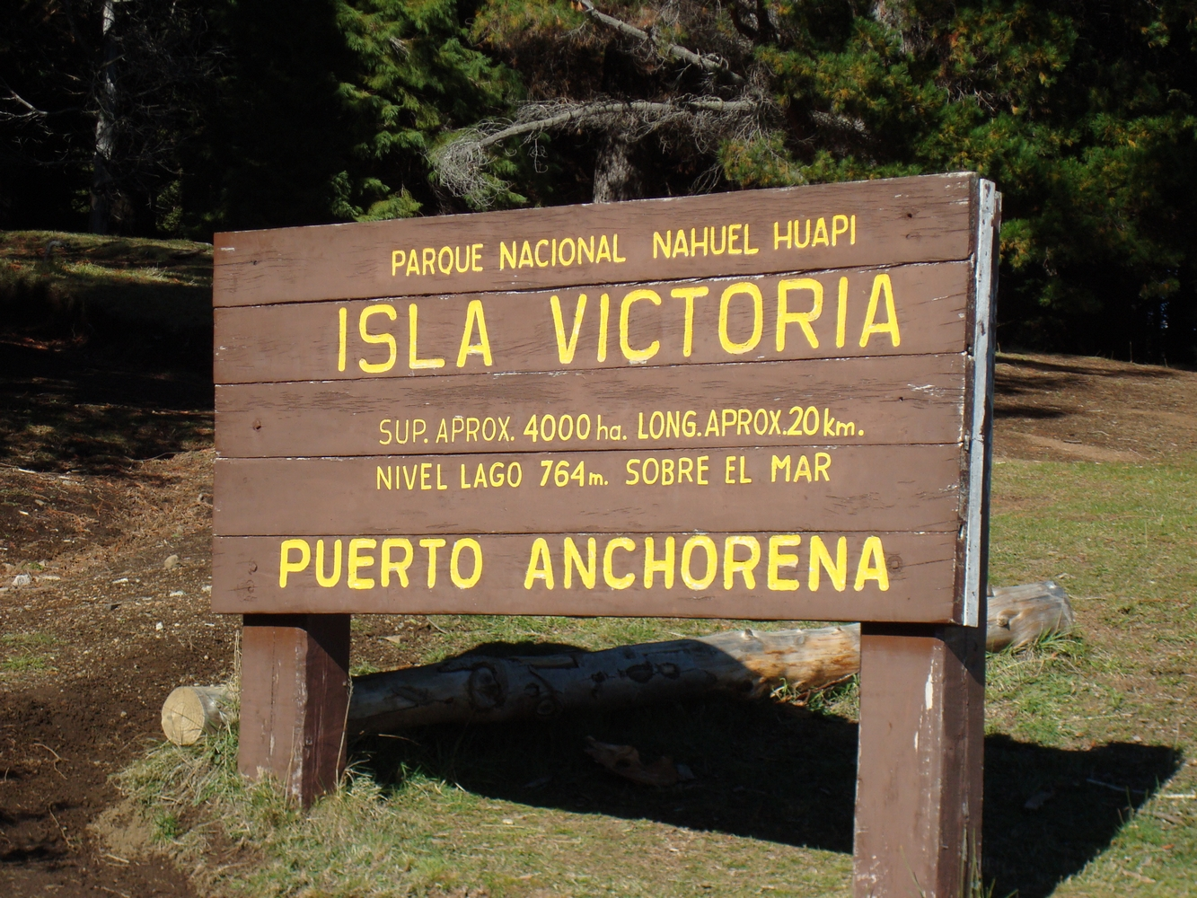 Île Victoria