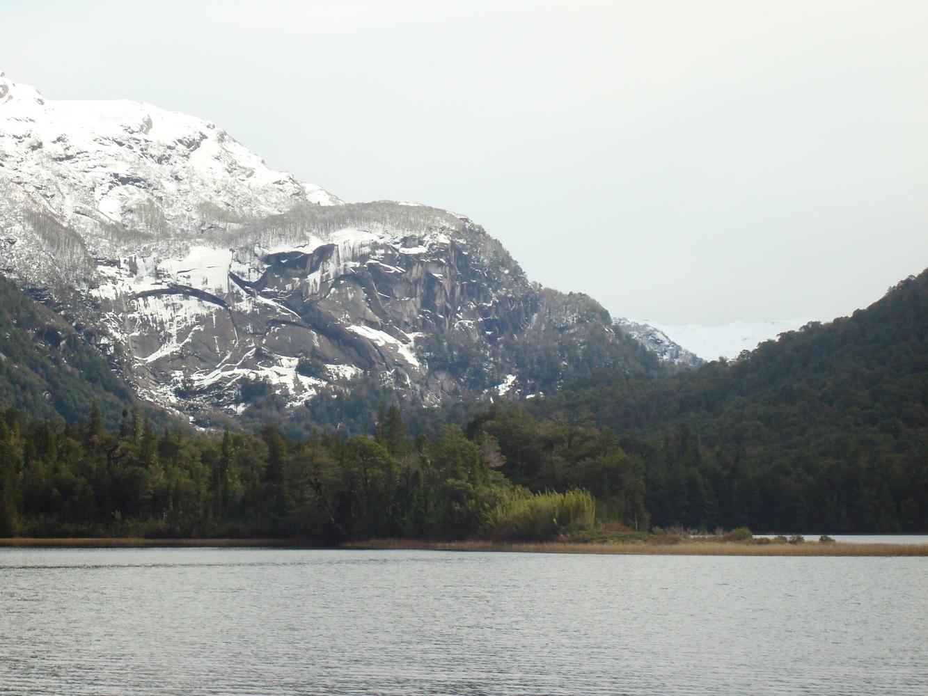 Lac Cántaros