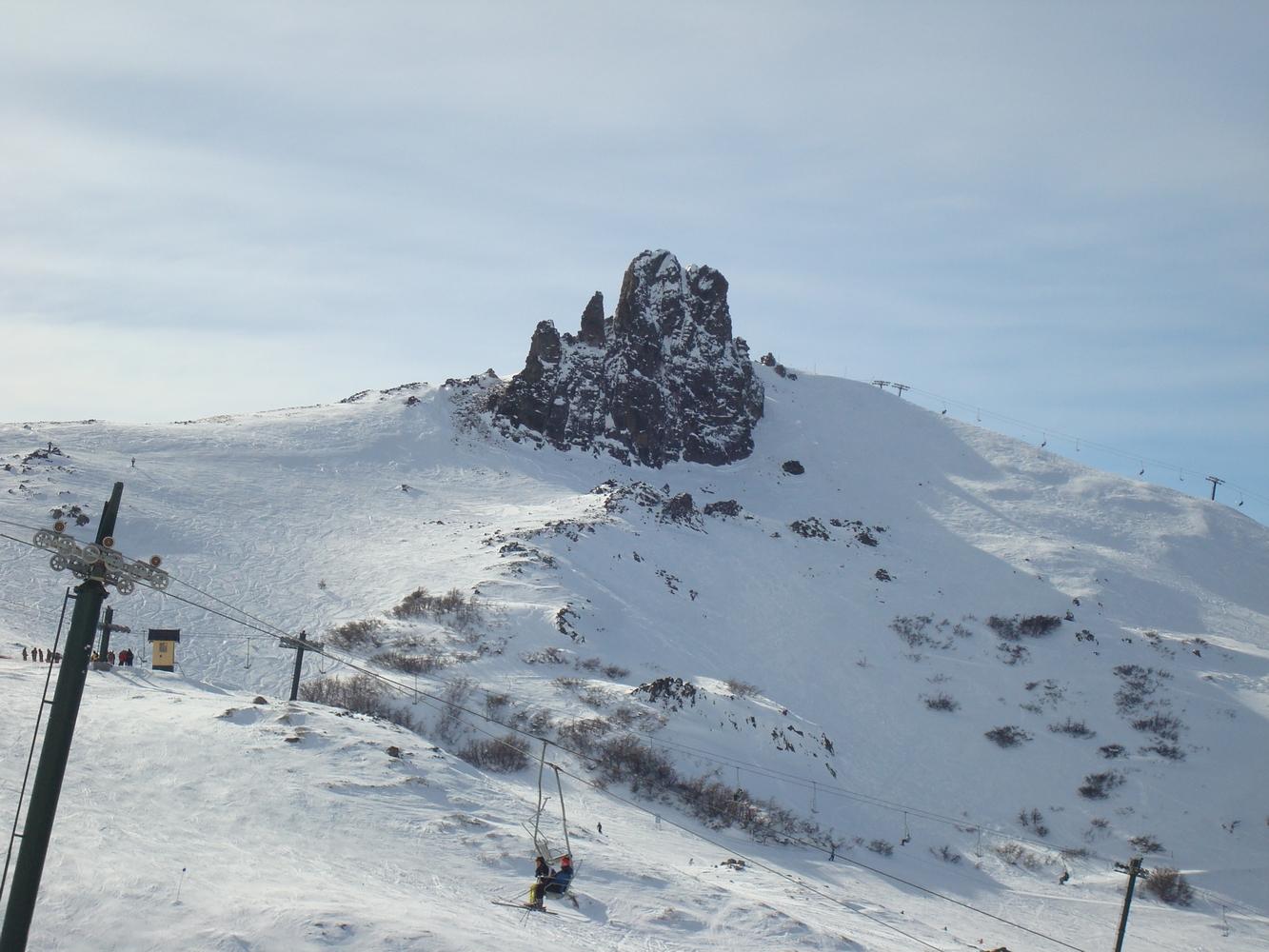 Piedra del Condor - Cerro Catedral