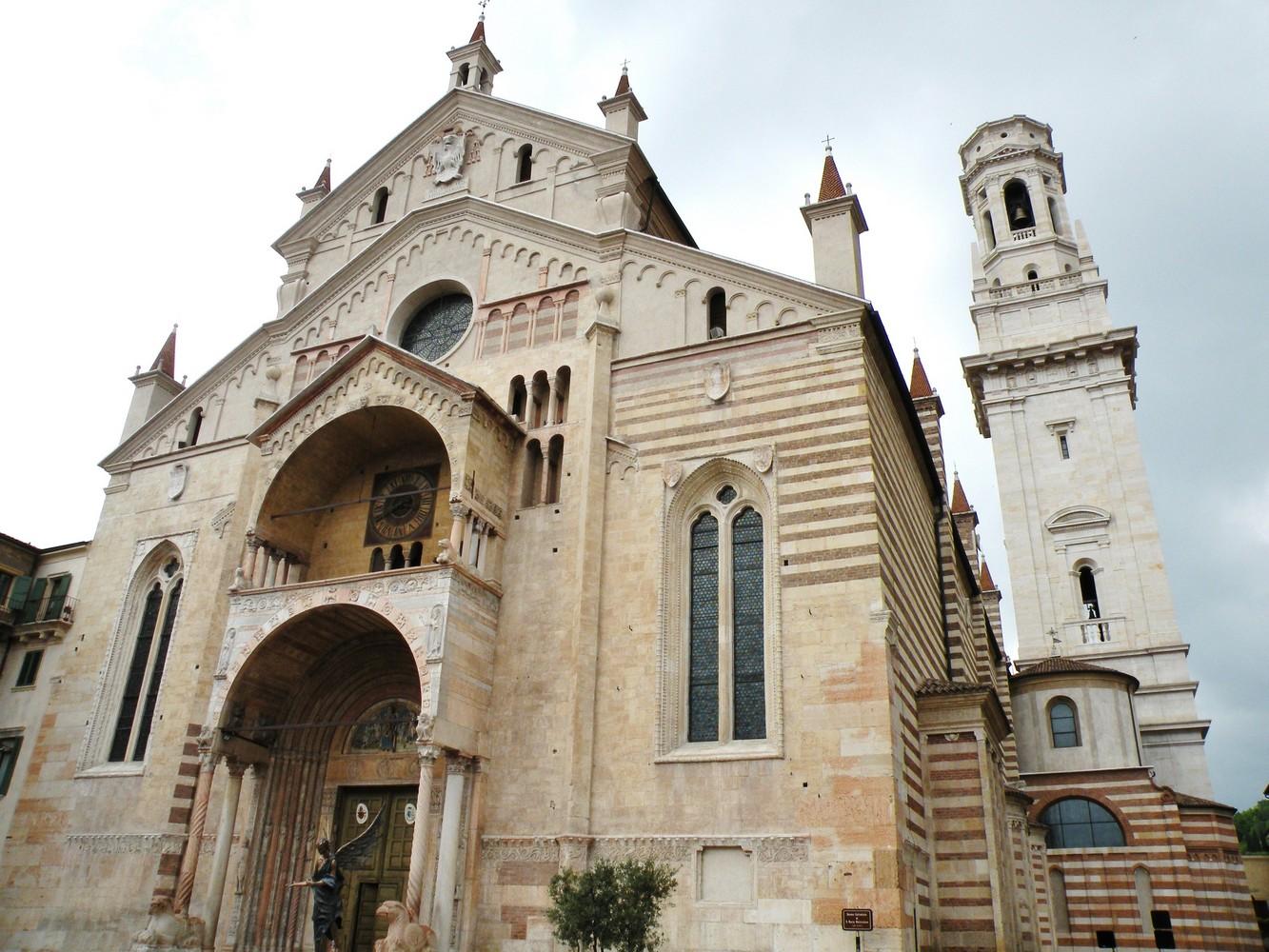 Duomo - Vérone