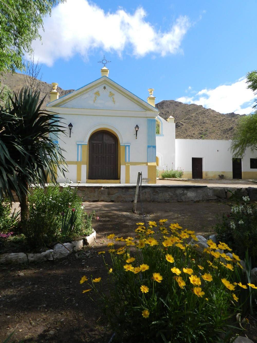 Eglise La Paya - Cachi