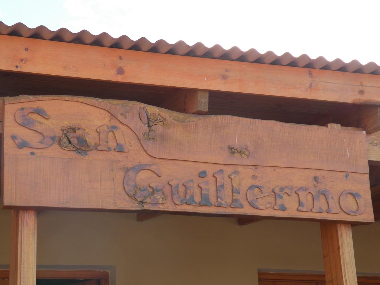 Estancia San Guillermo