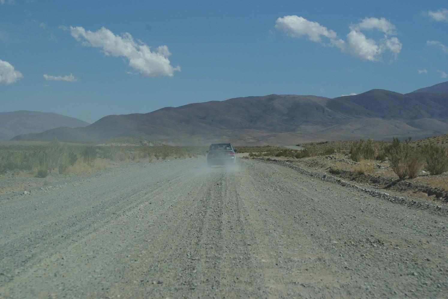 Ex Ruta 40