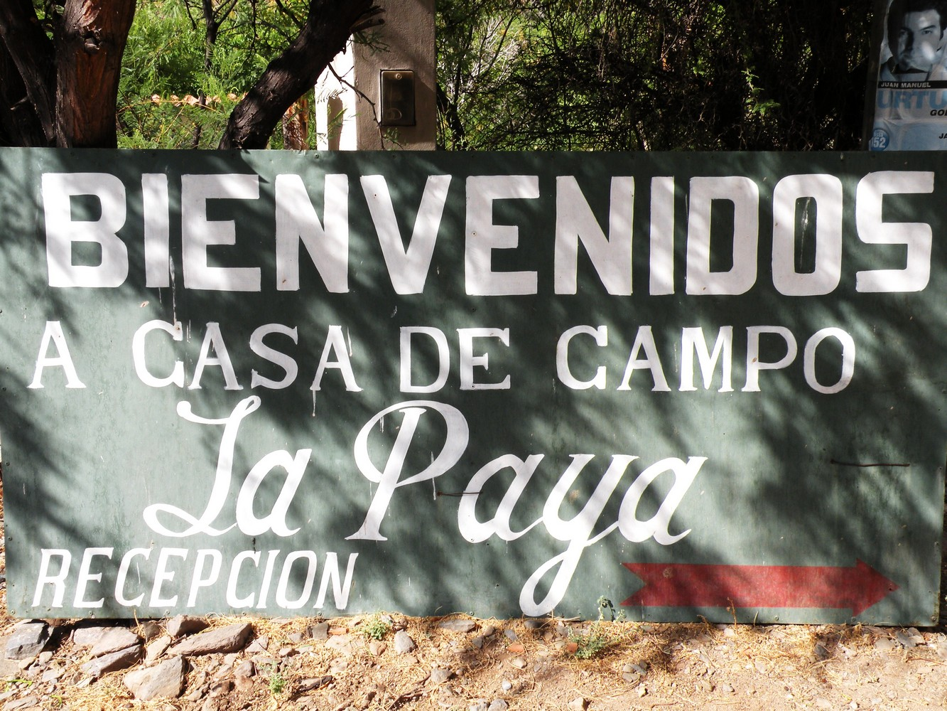Finca La Paya - Cachi
