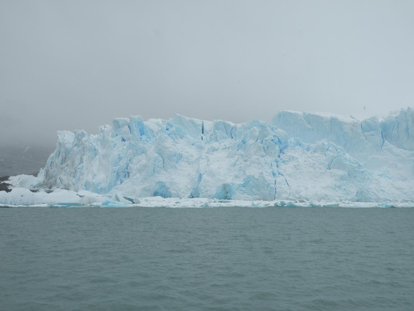 Glacier Perito Moreno - Navigation Lago Argentino