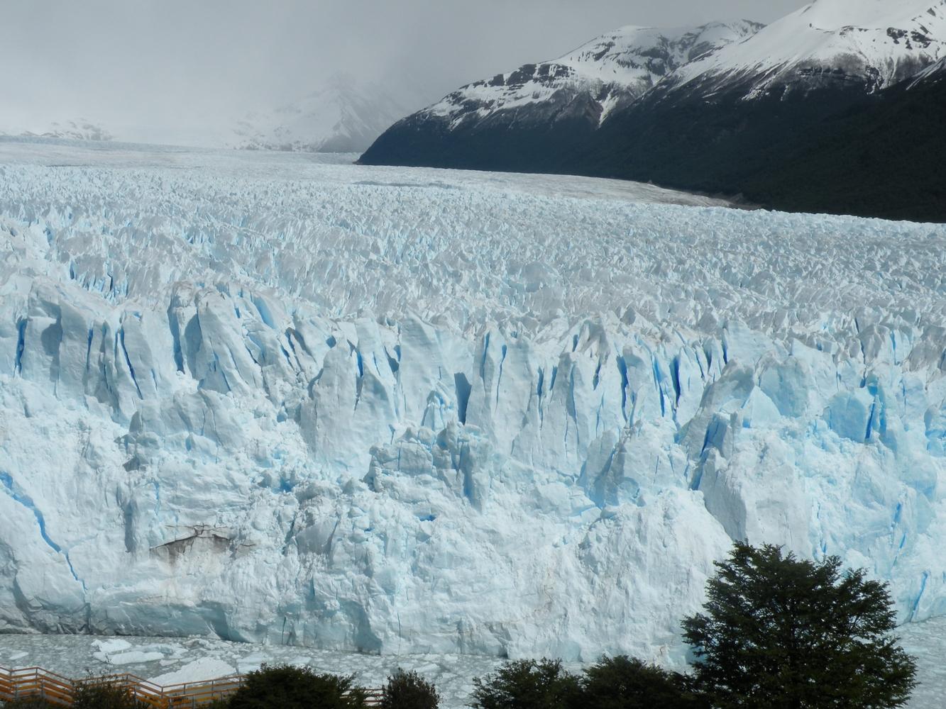 Glacier Perito Moreno - Parc National Los Glaciares
