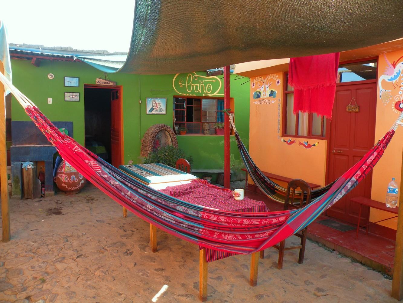 Pachamama Home