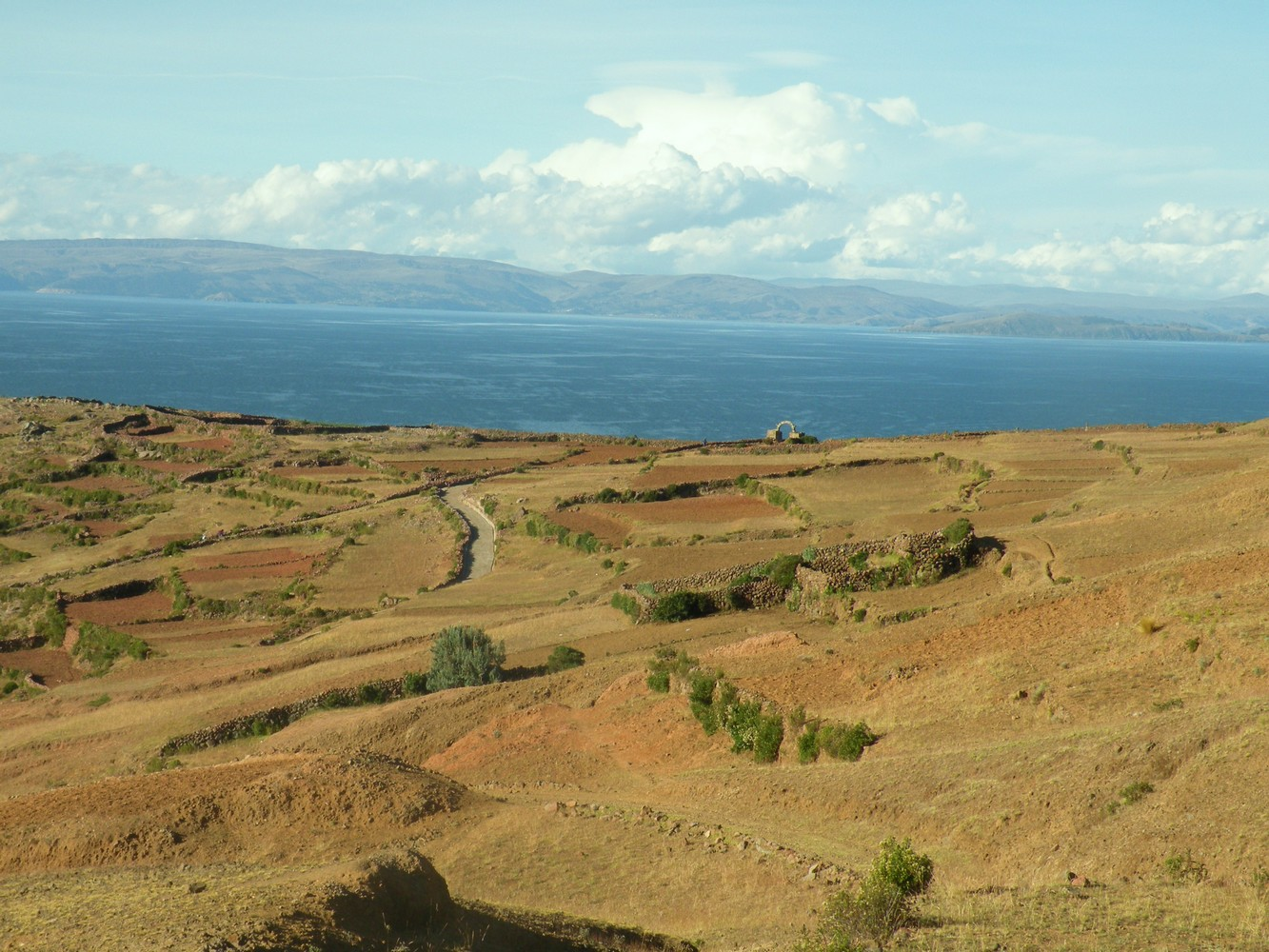 Isla Amantani