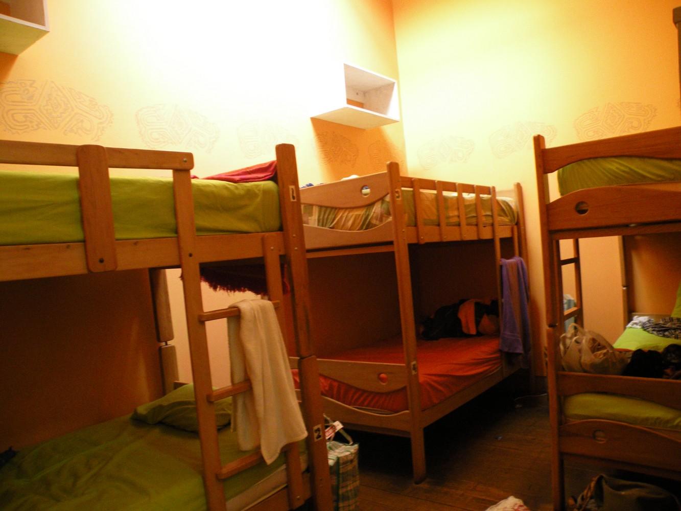 Chambre - Kaminu Hostel - Lima