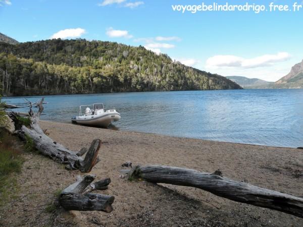Lac Gutierrez