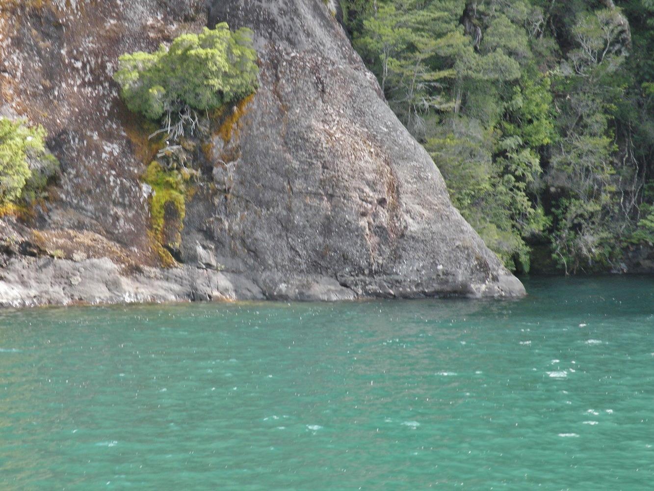 Lago Frias - Argentina