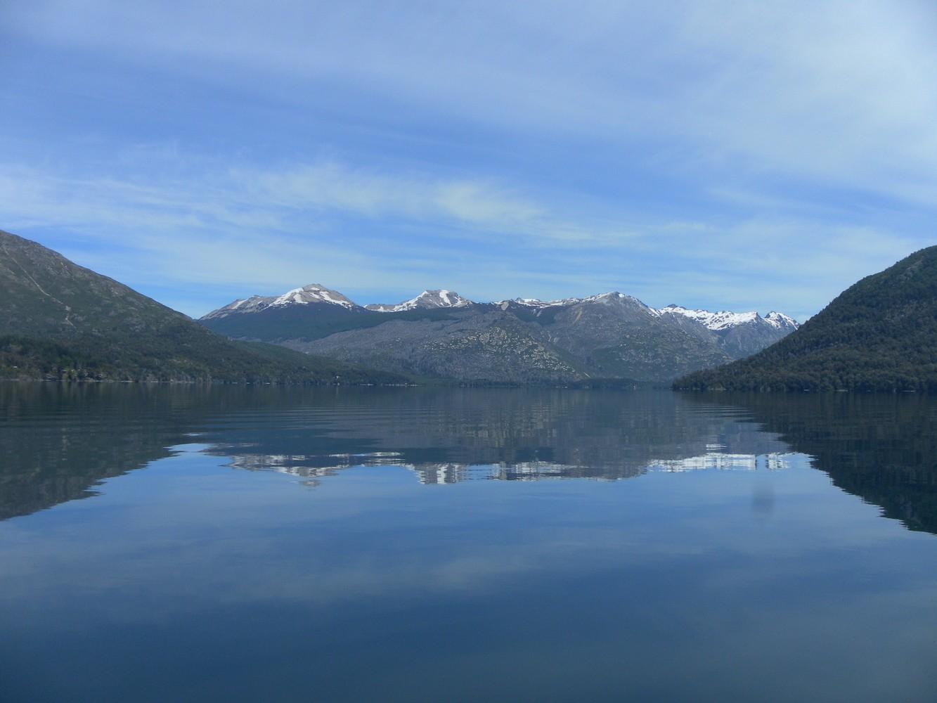 Lago Mascardi - Bariloche