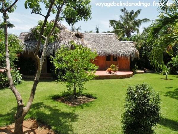 Sol Azul - Jardin et Maison hôtes