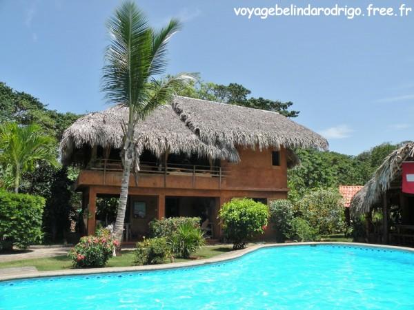 Sol Azul - Maison propriétaires et Piscine
