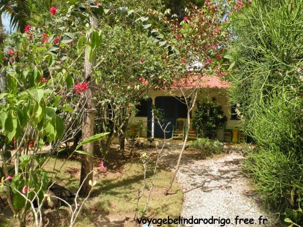 Casas del Mar Neptunia - Jardin