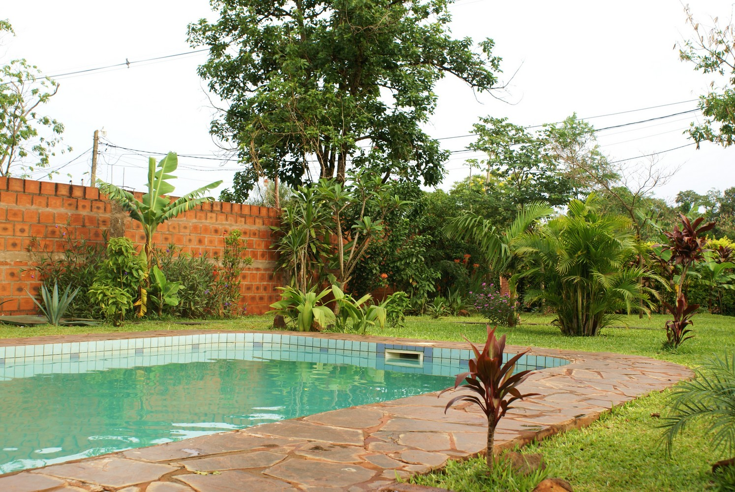 Los Tangueros - Iguazu