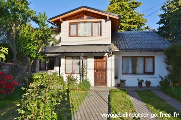 Maison - Chez Mary - Bariloche