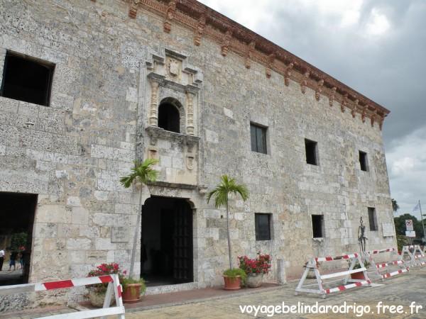 Museo de las Casas Reales - Santo Domingo