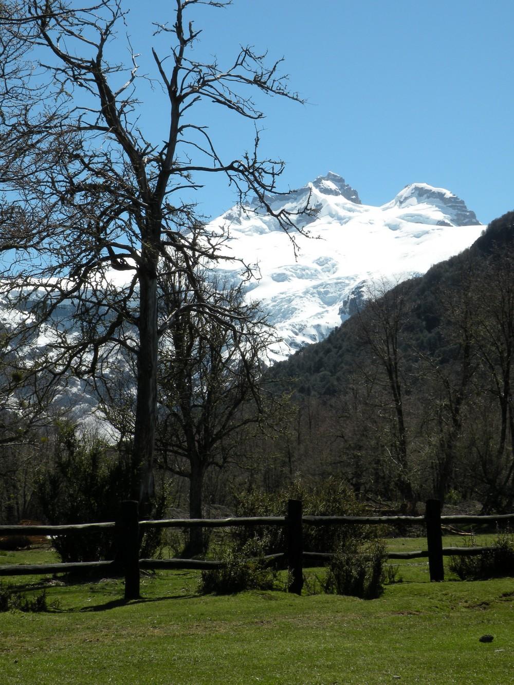 Pampa Linda - Parc Nahuel Huapi - Bariloche