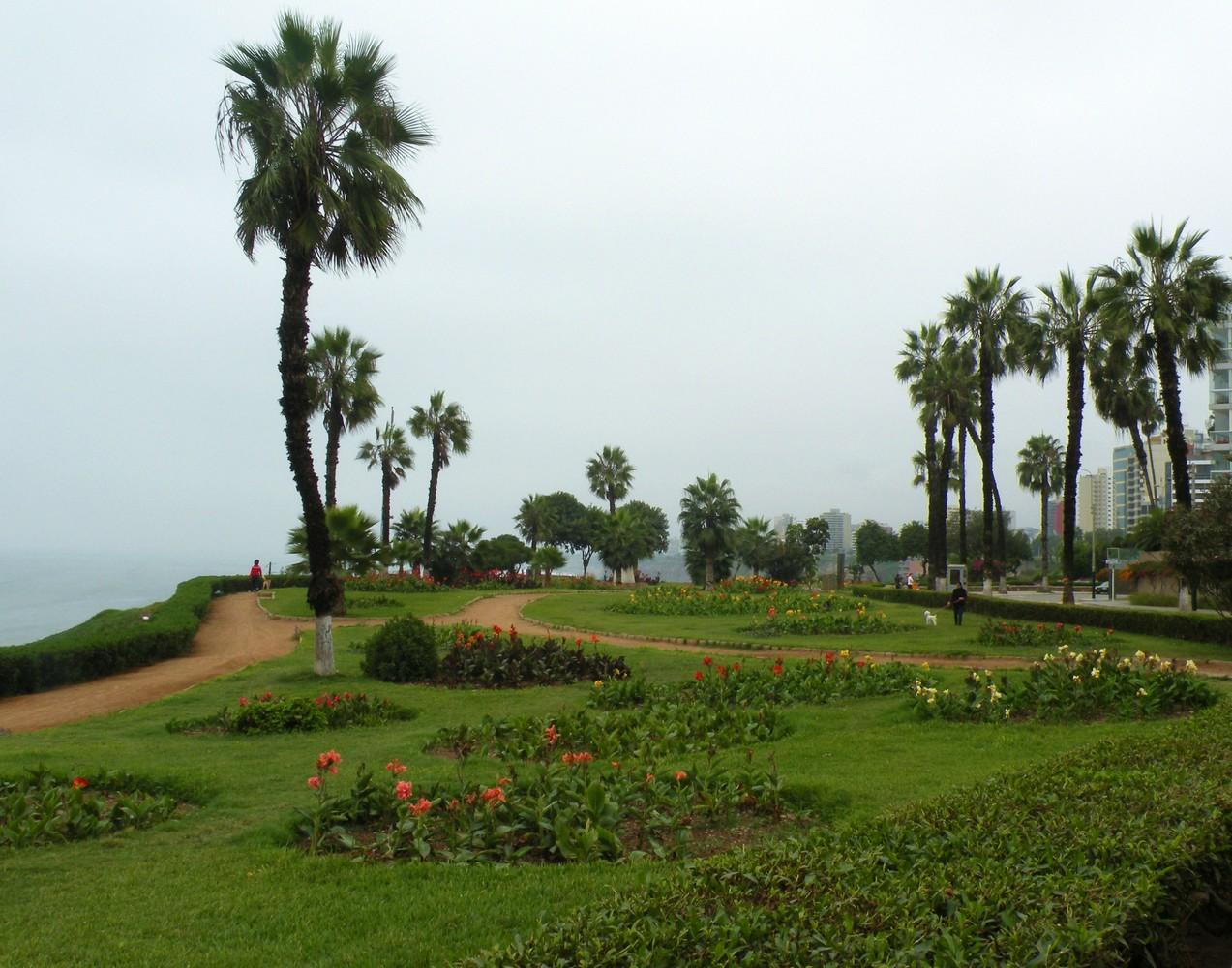 Parc Municipal - Barranco