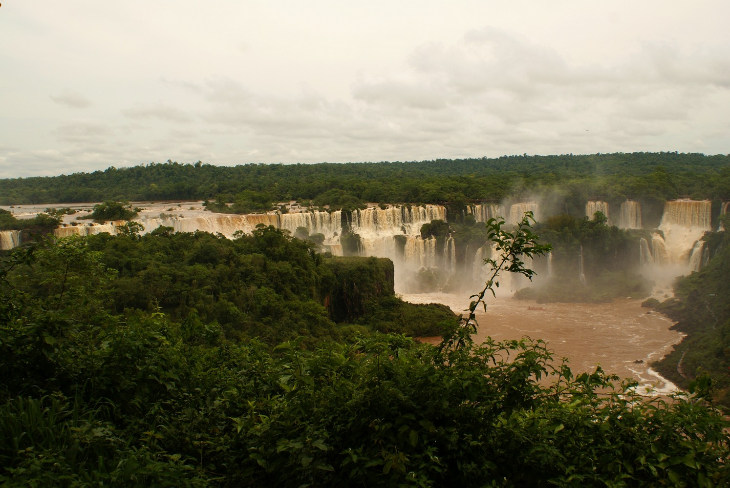 Parque Nacional do Iguaçu