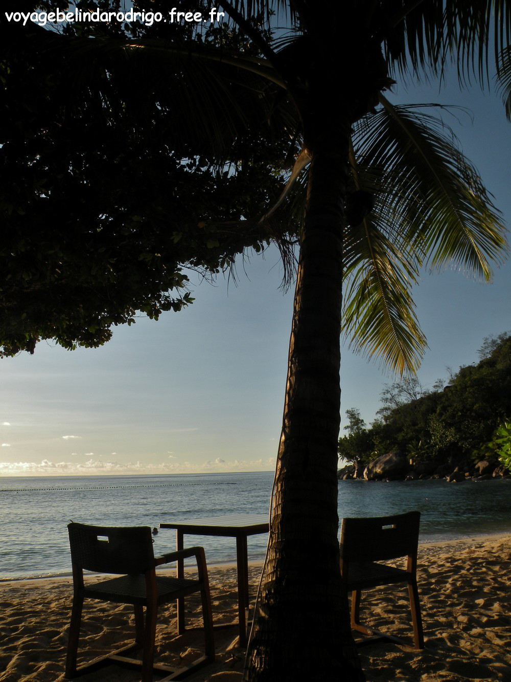 Petite Anse Kerlan - Praslin
