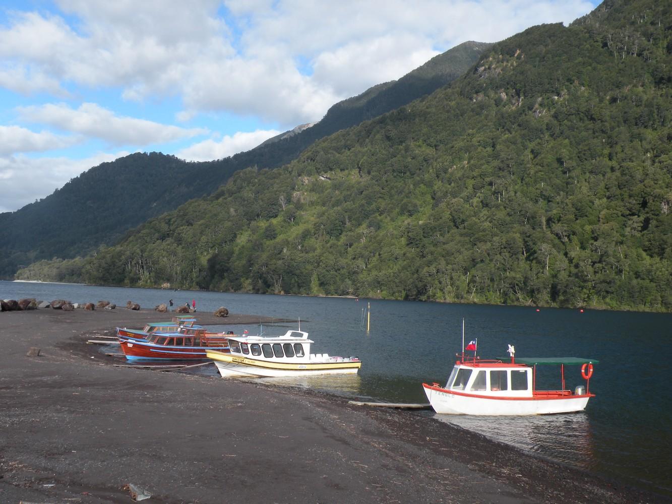 Petrohué - Chile