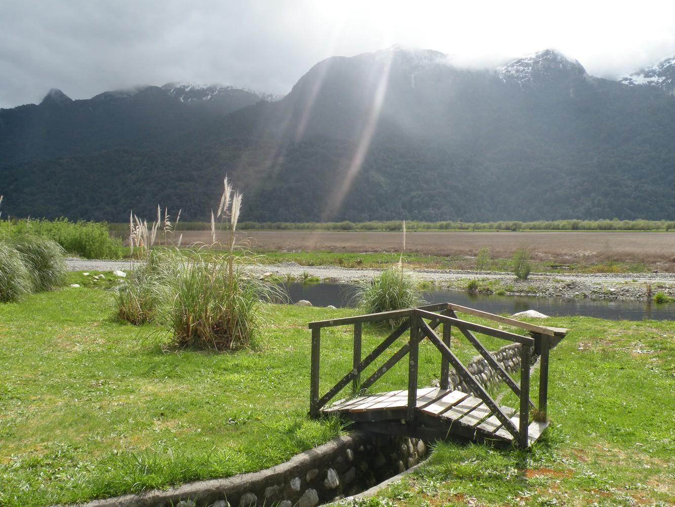 Peulla - Chile
