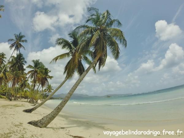 Playa Las Galeras - Las Galeras