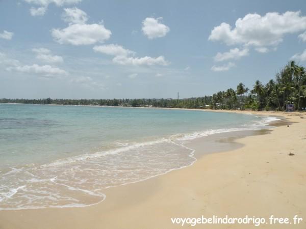 Playa Las Terrenas - Las Terrenas