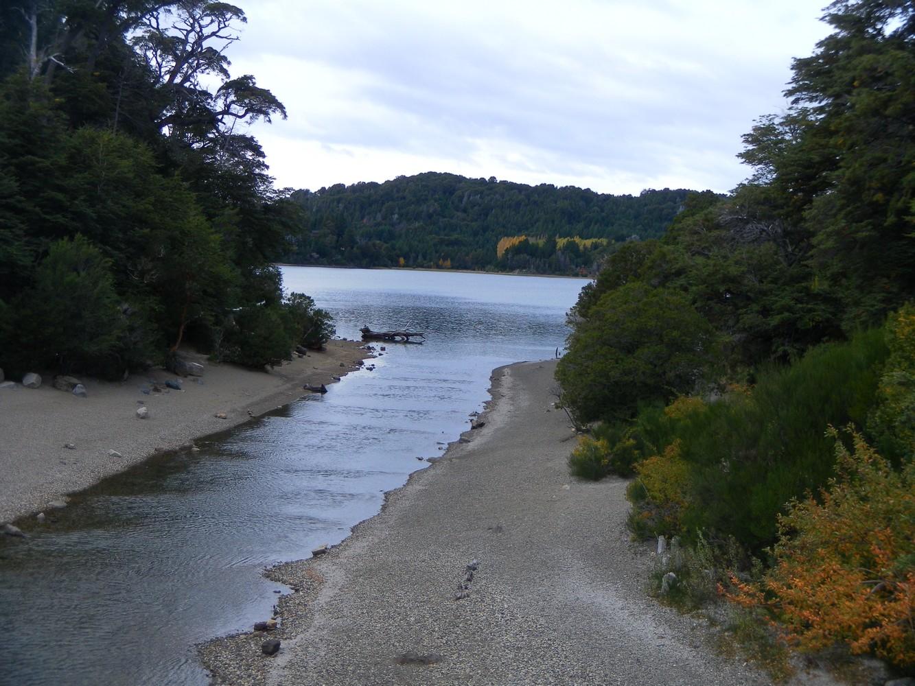 Pont Angostura - Circuito Chico - Bariloche